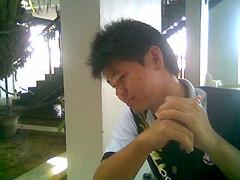 STP's ex-student Raymond