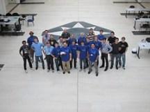 RHoK #3 - Trento - partecipanti FBK