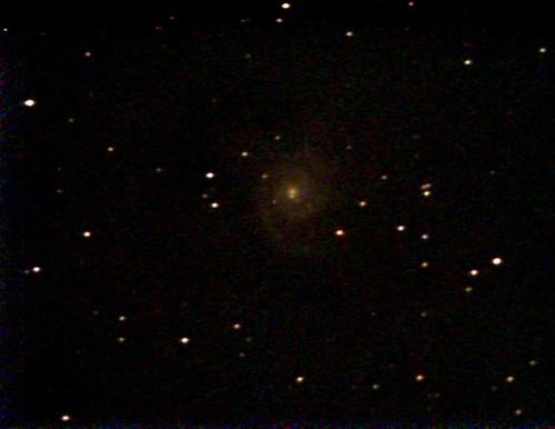 M74 - Messier Marathon 2008