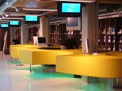 DOK Delft Concept Center