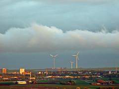 Windräder / Wind Turbines