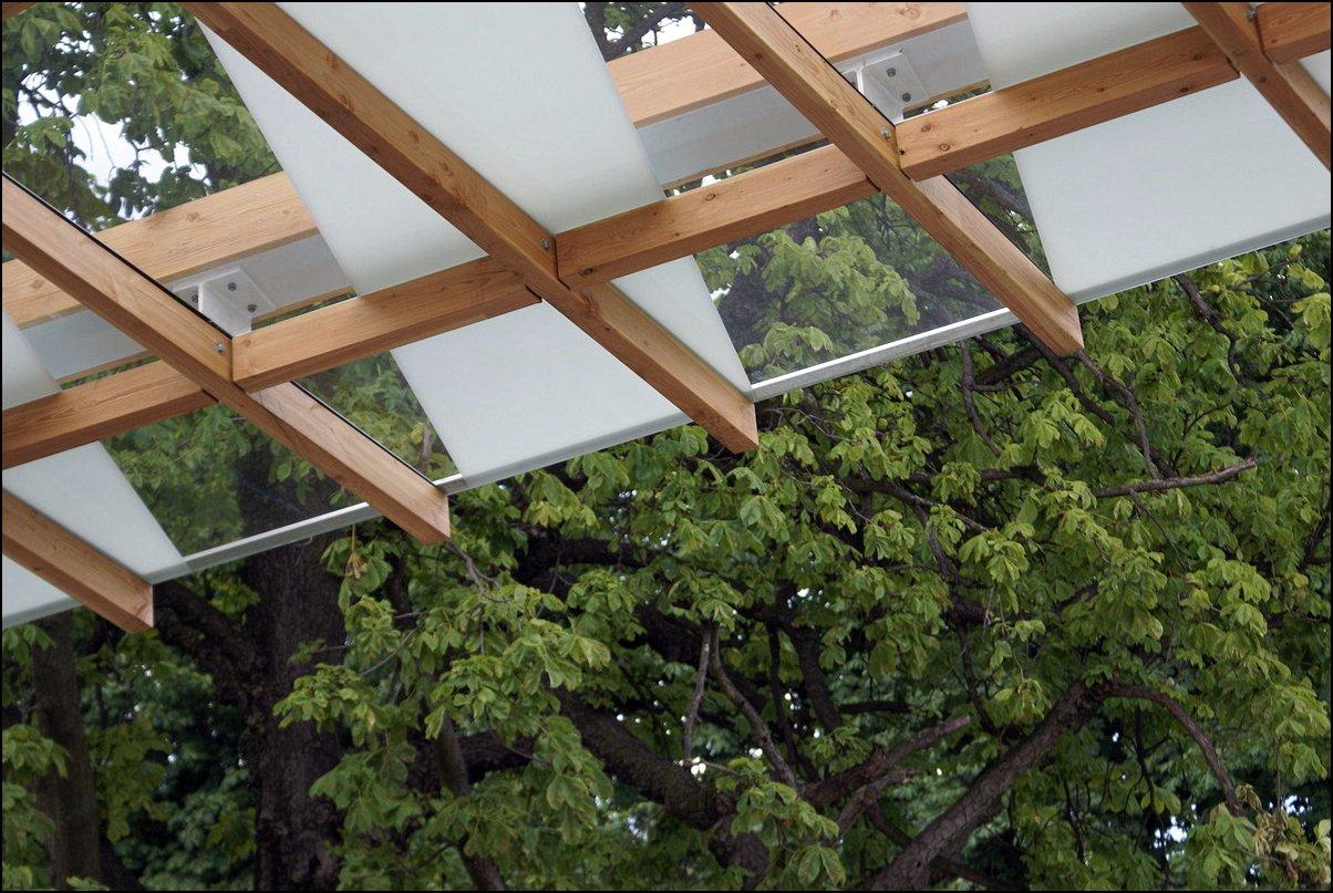 Gehry Serpentine Pavilion detail 7