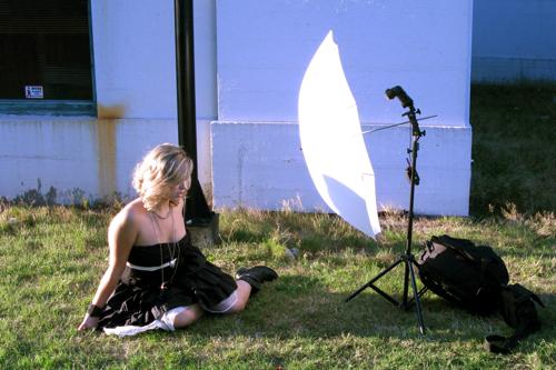 kylee's shoot umbrella