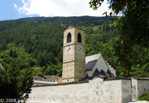 Kloster St. Johann Müstair