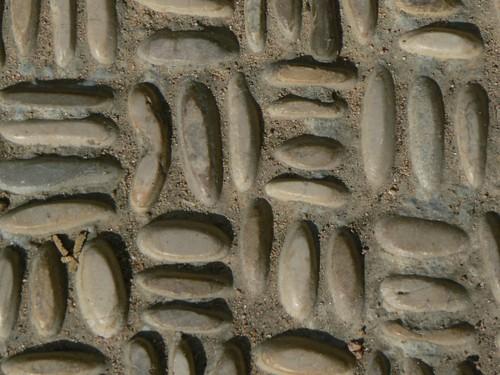 Alcazar floor
