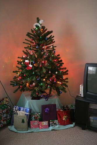 Christmas Tree '08