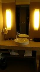 05.廁所氣氛及燈光也不錯