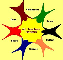 Mathematical literacy teachers community