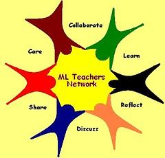 Maths lit community of practice logo