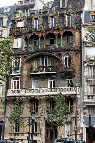 Renting An Apartment In Paris David Lebovitz