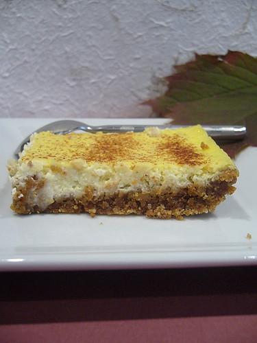 Cheese, noci, pere e cannella