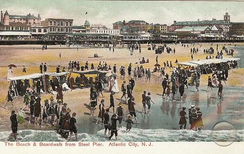 AC Beach 1905