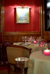 Restaurant Michel Rostang