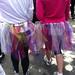 flouncy skirts
