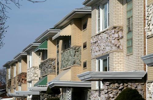 Stoney apartments