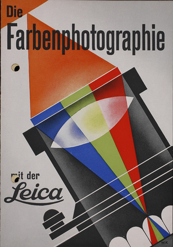 revue « Die Leica / Kleinfilm-Foto », 1936