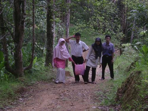 high path