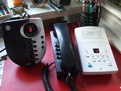 Tale of Two Answering Machines