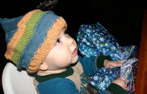 New Knit Hat