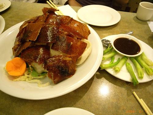 Ho Yuen Kee - Peking duck