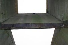 Huntcliffe Mine Guibal Fanhouse