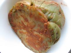 sichuan preserved vegetable