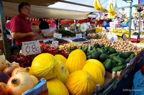 Turin Market - Gran Balon