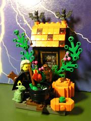 Witchy Brew 3
