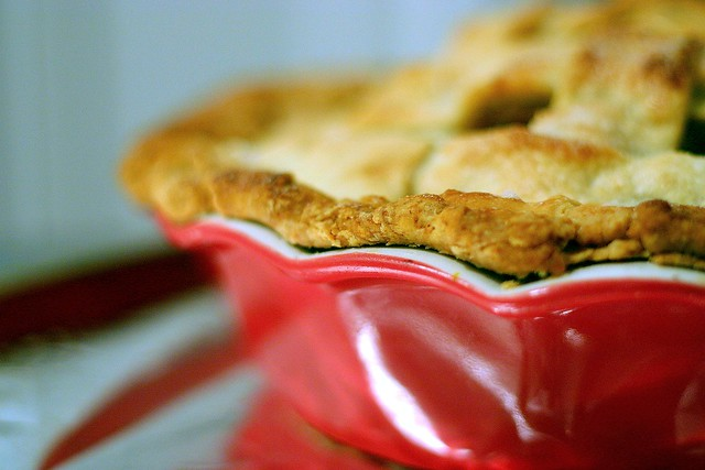 2006's apple pie