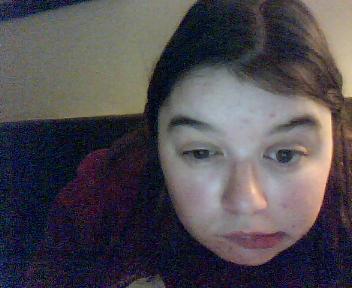 webcam difficulties