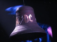 AC/DC Black Ice Tour Tampa