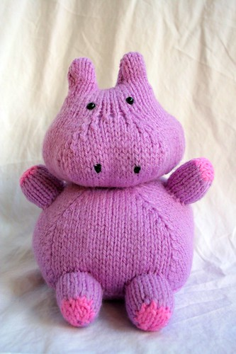 Tums the Hippo aka Little H