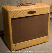 Fender 1954 Tweed Deluxe (2647-1)