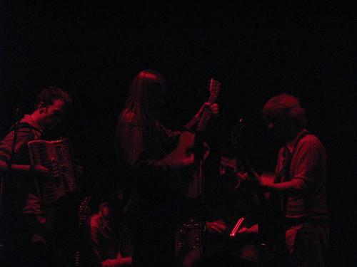 Mike Gordon @ Park West, Chicago 09/04/08