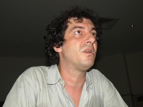 Giovanni Mazzurelli by you.