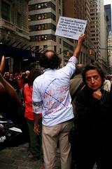 Wall Street Welfare Checks.
