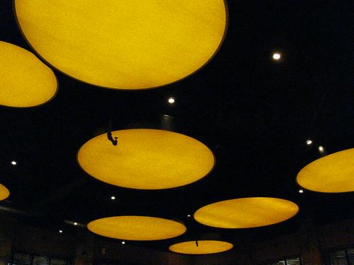Upside-down Drums