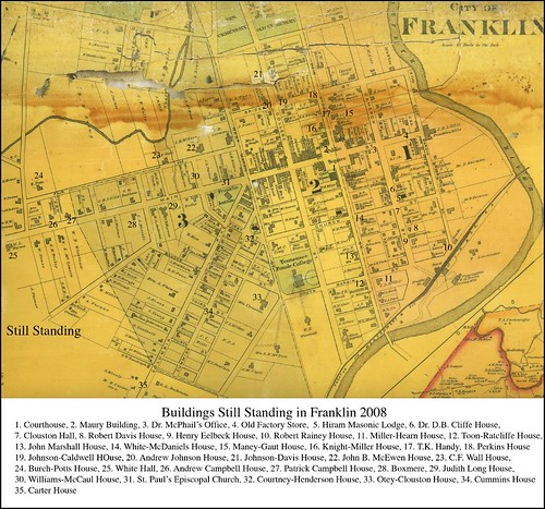 Franklin Buildings CW era by you.