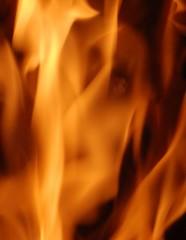 Fire Face
