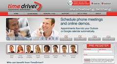 TimeDriver