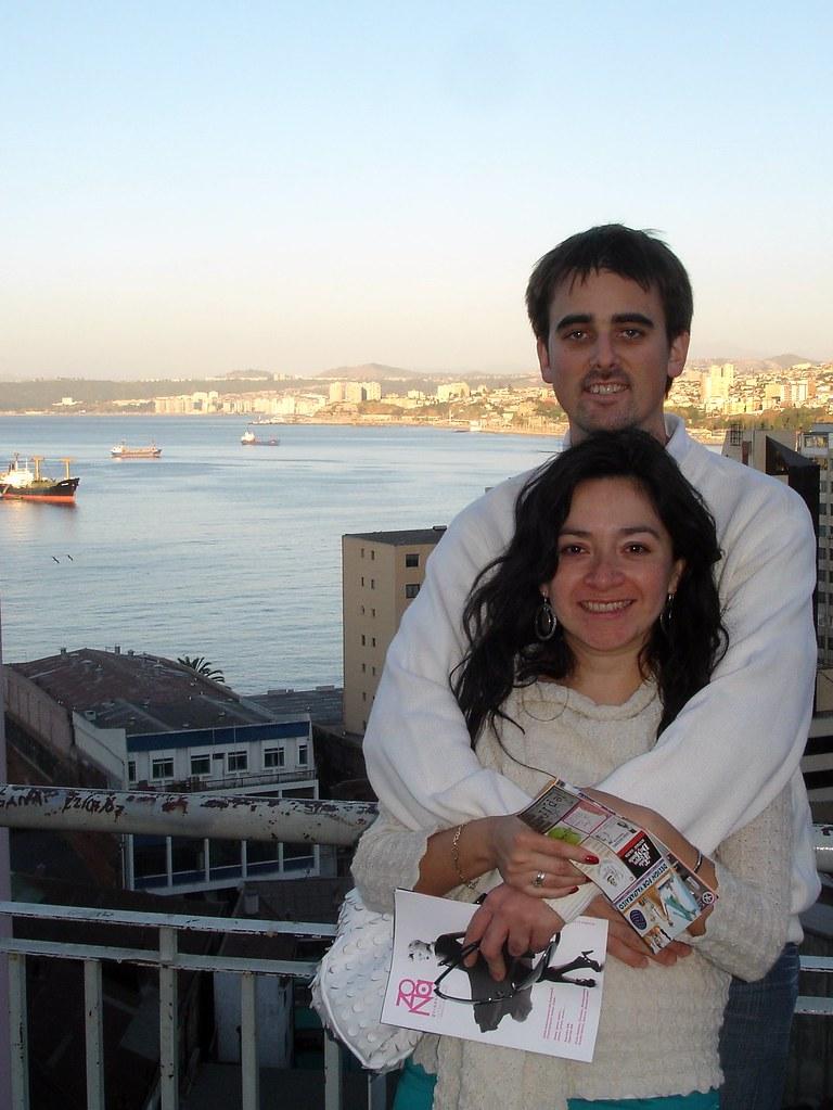 My Tabblo about Valparaiso