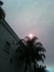 Sunny socal...kinda