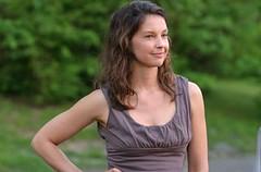 Ashley Judd es Lucille
