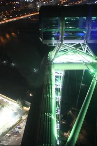 [Singapore Training] Flying