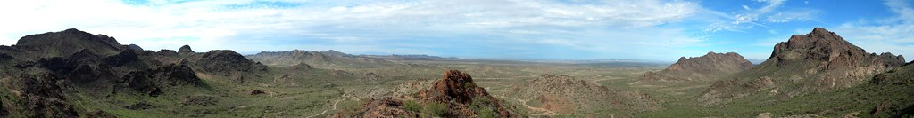 Arizona Outback