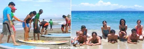 The Beach Rule in Philippines Summers