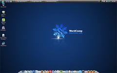 Tweaked Vista UI