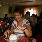 "GAP loves her rice <a style=""margin-left:10px; font-size:0.8em;"" href=""http://www.flickr.com/photos/36521966868@N01/2872453350/"" target=""_blank"">@flickr</a>"