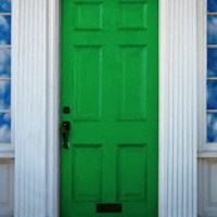 A Reflection on Doors and Doorways