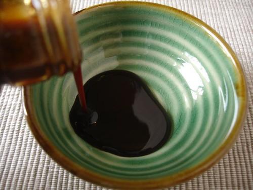 彰芳醬油(膏油)